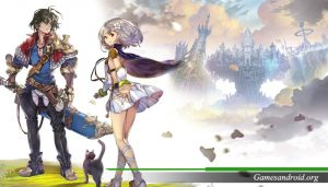 Games Android Another Eden