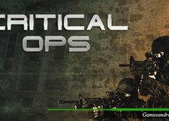 Games Android Critical Ops