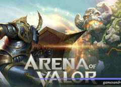 Games android Arena of Valor