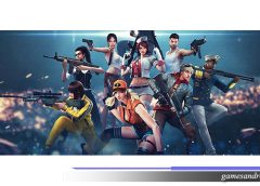 Games android Free Fire