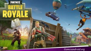 Games Android Fortnite
