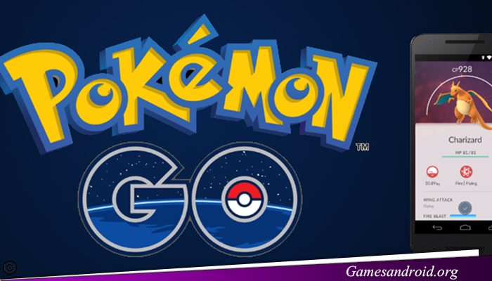 Games Android Pokémon GO