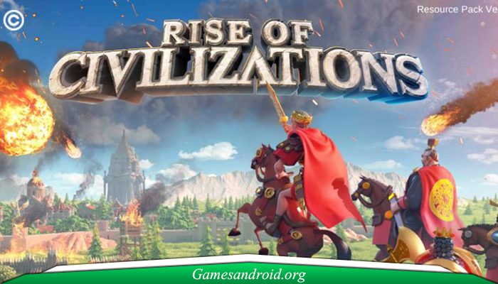 Games Android Rise of Civilizations