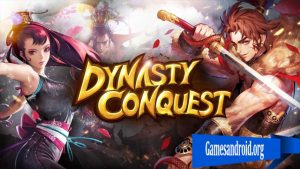 Dynasty Conquest