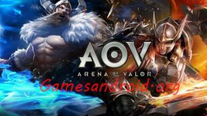 Data Update Game AOV Di Tahun 2019