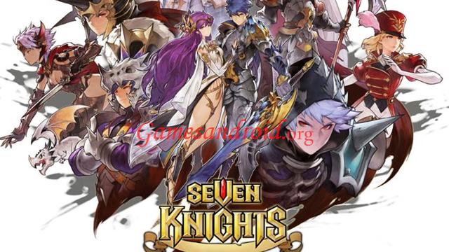 Info Terbaru Update Juli Game Seven Knights