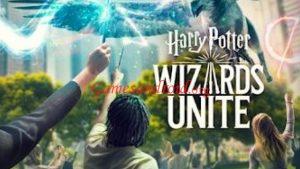 Wizards Unite Harry Potter Sudah Keluar Di Indonesia