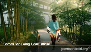 Games Seru Yang Tidak Official