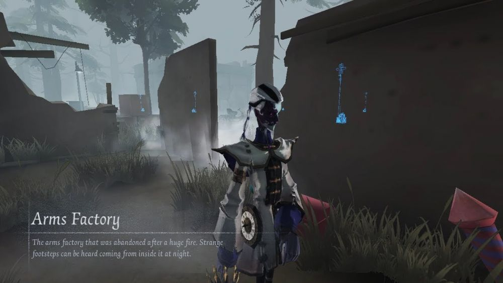Tips Jadi Hunter Hebat di Game Identity V