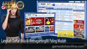 10 Tips Main Judi Bola Arenagaming88 Paling Ampuh