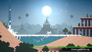 Games Android Alto's Odyssey