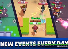 Games Android Brawl Stars