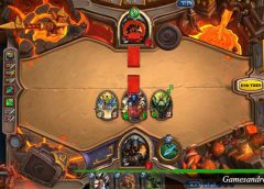 Games Android Hearthstone Hero of Warcraft