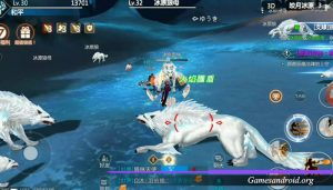 Games Android Sword And Magic