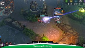 Games Android Vainglory 5V5