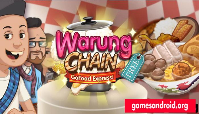 Go Food Express