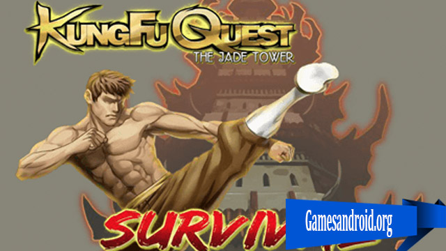 KungFu Quest: The Jade Tower