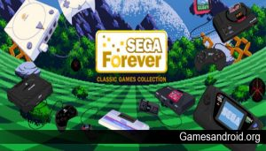 Game Klasik Sega Ini Bisa Kamu Mainkan di Smartphone