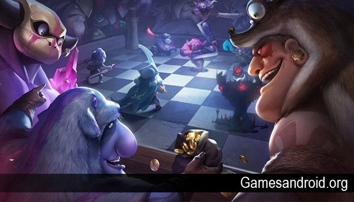 Hero Baru Game Auto Chess yang Kemungkinan akan Datang