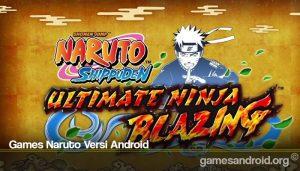 Games Naruto Versi Android