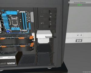 Belajar Merakit Komputer Dengan PC Building Simulator
