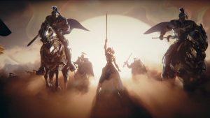 Legends of Runeterra Siap Rilis Mei Nanti